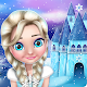 Ice Princess Doll House Games Apk