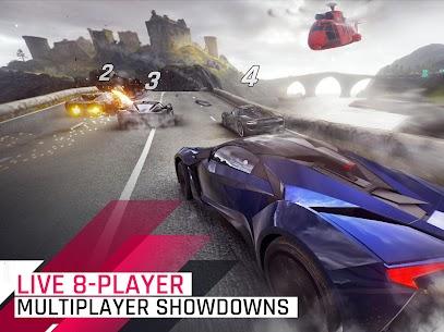 Asphalt 9 Legends – Epic Car Action Racing Game 5