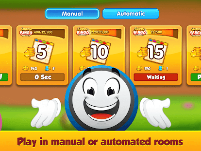 GamePoint Bingo - Bingo Games 1.217.29453 Screenshots 21