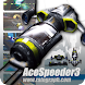 AceSpeeder3 Lite - SFレーシングゲーム - Androidアプリ