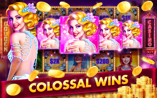 ud83cudfb0 Slots Craze: Free Slot Machines & Casino Games 1.153.43 screenshots 4