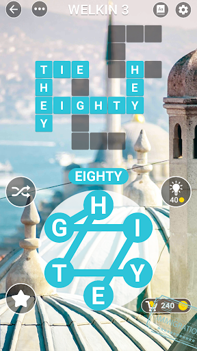 Word City: Connect Word Game - Free Word Games  screenshots 6