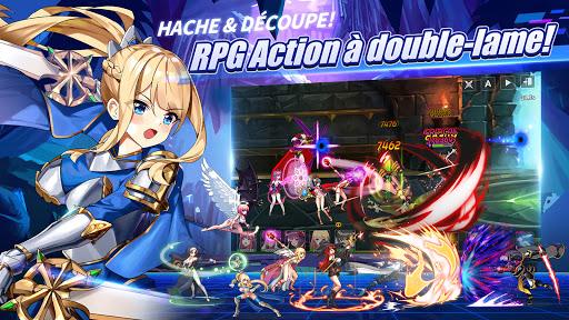 Code Triche Sword Master Story - Collaboration avec Konosuba (Astuce) APK MOD screenshots 3