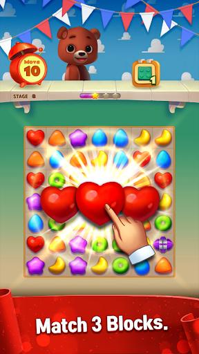 Toy Bear Sweet POP : Match 3 Puzzle 1.5.5 screenshots 1