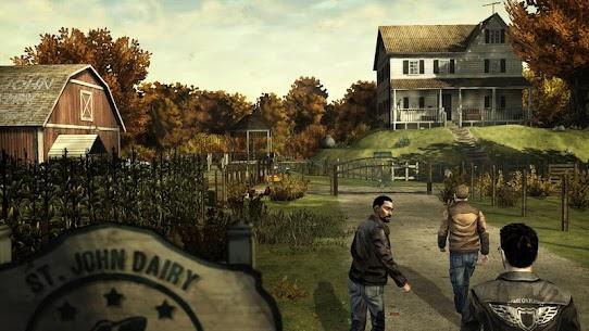 The Walking Dead: Season One APK 1.20[edit] 4
