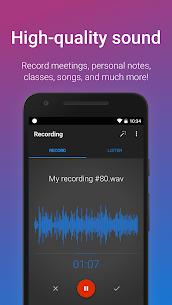 Kolay Ses Kaydedici Pro 2