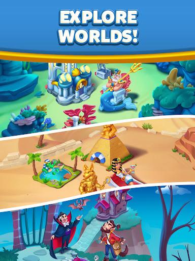 Royal Riches  screenshots 13