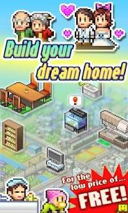 Dream House Days Mod Apk 2.2.8 (Unlimited Money/Tickets/Research Points) 1