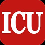 ICU Trials by ClinCalc  Icon