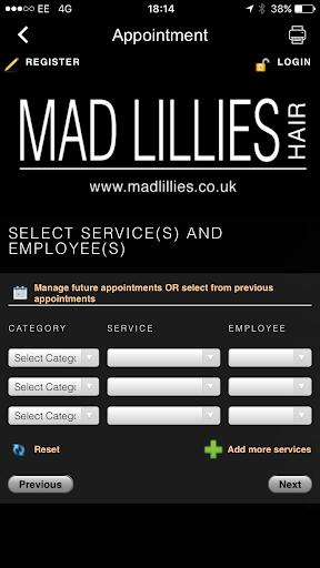 Mad Lillies Apk 1.0.6 screenshots 2