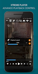 XtremePlayer HD Media Player Pro MOD APK 5
