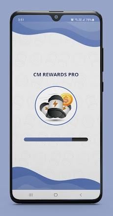 CM Rewards Proのおすすめ画像1