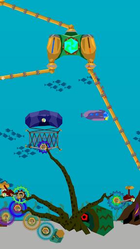 Underwater Factory: 20k Cogwheels and Submarines 1.9.4 screenshots 2