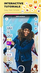 Zoomerang – Short Videos (UNLOCKED) 2.7.2.6 Apk 3