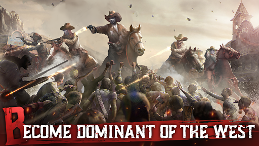 Zombie Cowboys 1.00.01 screenshots 7
