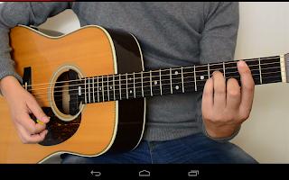 Guitar Lessons Beginner 2 LITE