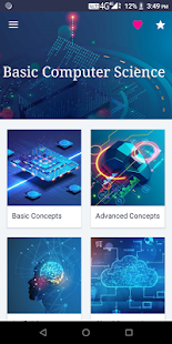 Basic Computer Science