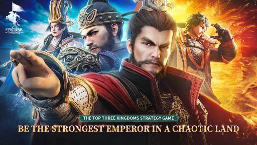 Epic War: Thrones APK MOD Download 1