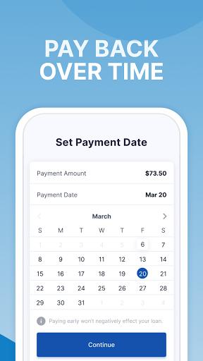 Possible Finance: Borrow Money Fast & Build Credit android2mod screenshots 12