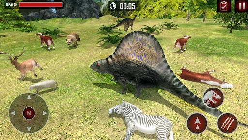 Primal Dinosaur Simulator - Dino Carnage 1.11 screenshots 11