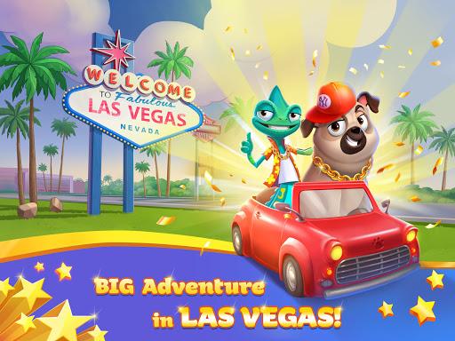 Super Pug Story  screenshots 6