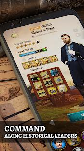 War and Peace: Civil War Army Clash Strategy Game 2021.7.0 Screenshots 7