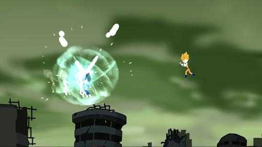 Stickman Fighter Dragon Shadow 1.7.1 screenshots 11