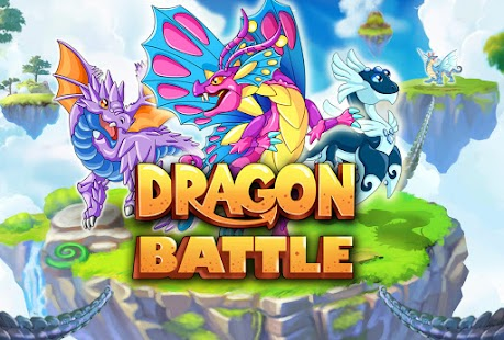 Dragon Battle Screenshot