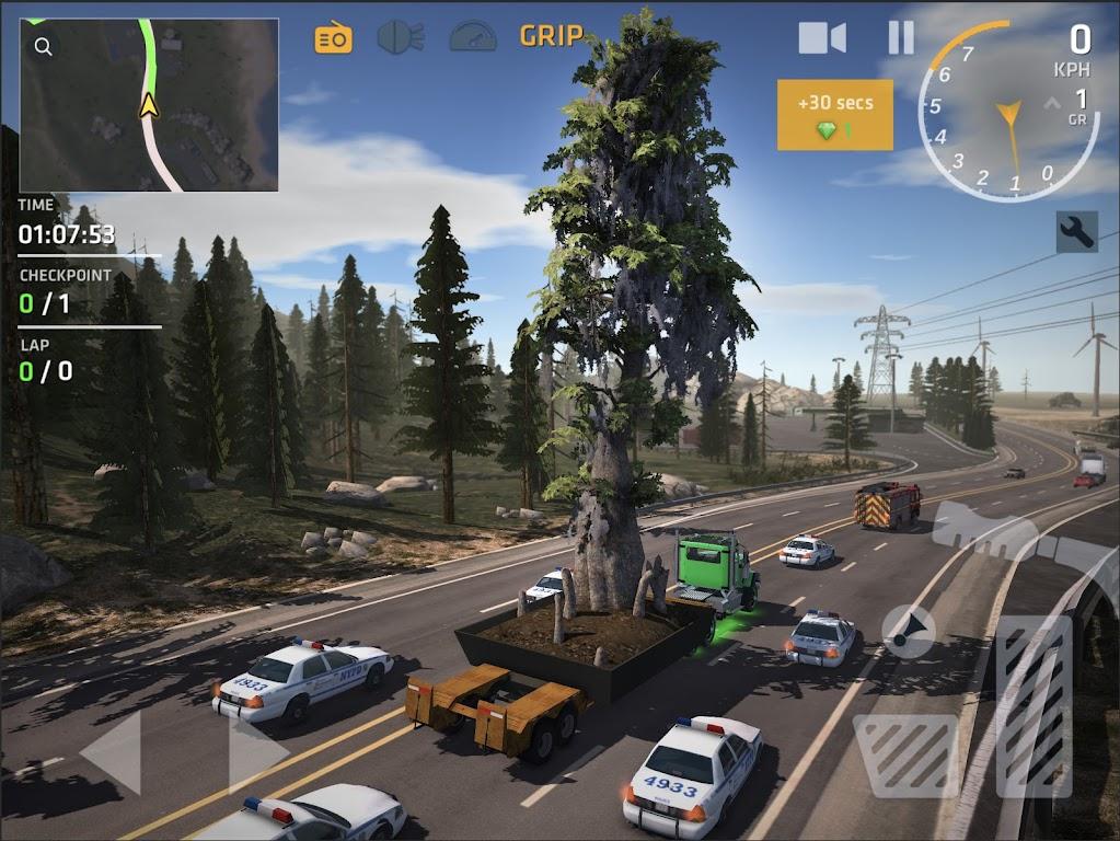 Ultimate Truck Simulator poster 19