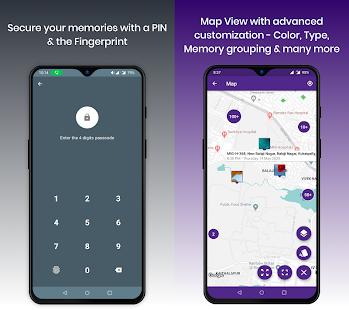 Memorize - Journal, Diary, Memories & Mood Tracker