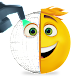 The Emoji Movie Maker - Androidアプリ