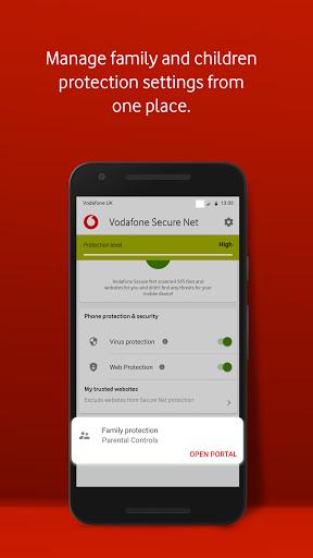 Vodafone Secure Net u2013u202fStay protected & safe online Screenshots 5