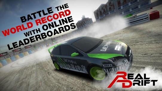 Real Drift Car Racing 5