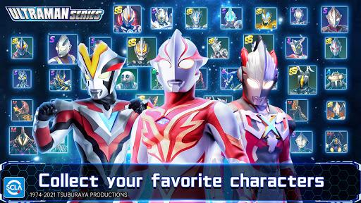 Ultraman: Legend of Heroes  screenshots 16