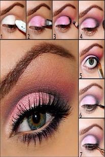 step by step makeup 3.2.1 Screenshots 3