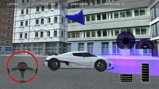 Super Car Parking apkpoly screenshots 5