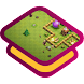 Base Sharing: For Clashers