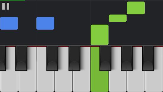 Piano screenshots 9