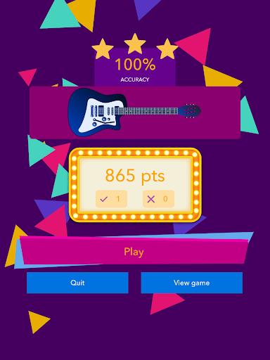 Trivial Music Quiz  screenshots 8