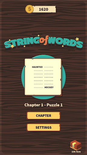 String of Words 1.3.3 screenshots 1