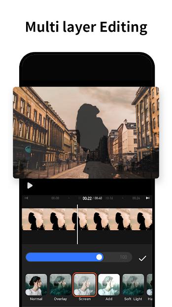 VivaVideo - Video Editor & Video Maker screenshot 5