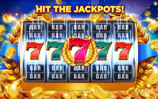 Billionaire Casino Slots 777 apktram screenshots 3
