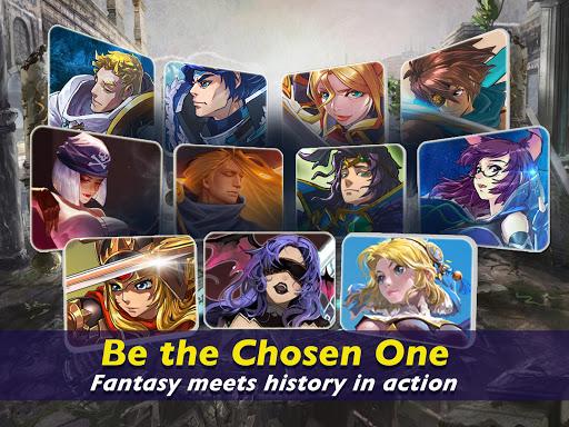 Fate:The One 0.1.27 screenshots 6