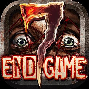 Seven Endgame Scary Horror Messenger Thriller 1.0.77 by SponsorAds GmbH Co.KG logo