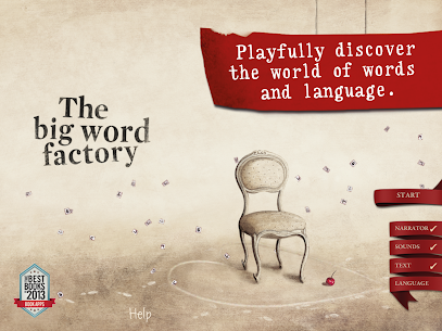 The big word factory 1
