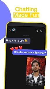 Walla: Live video chat, gay dating & social 4