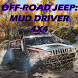 Off-road jeep: Mud driver 4x4