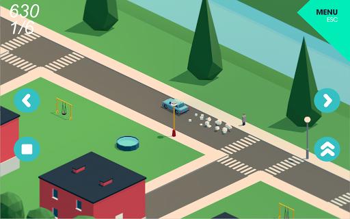 fear of traffic screenshot 1