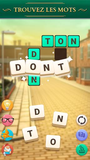 Code Triche Coronation Street: Words & Design (Astuce) APK MOD screenshots 3