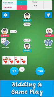 Card Game 29 Screenshot